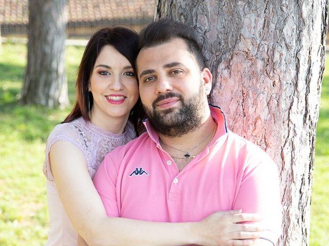 Il matrimonio di Nicolò e Marika a Bedizzole, Brescia 9