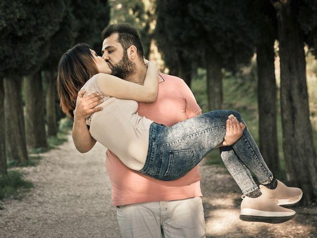 Il matrimonio di Nicolò e Marika a Bedizzole, Brescia 10