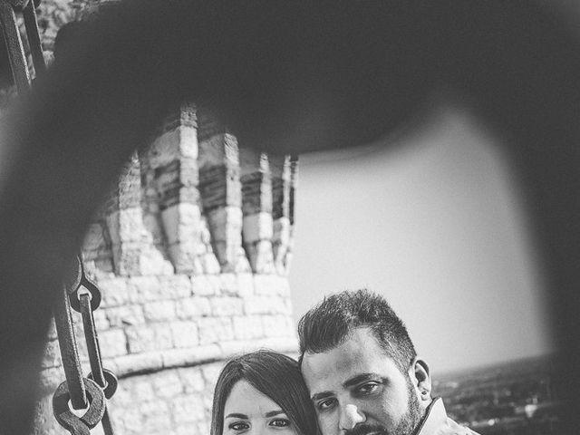 Il matrimonio di Nicolò e Marika a Bedizzole, Brescia 11