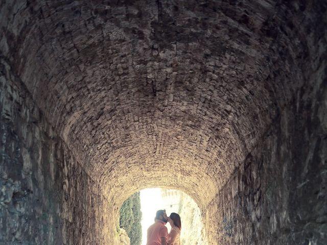 Il matrimonio di Nicolò e Marika a Bedizzole, Brescia 17