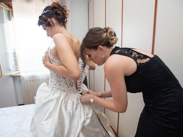 Il matrimonio di Nicolò e Marika a Bedizzole, Brescia 29