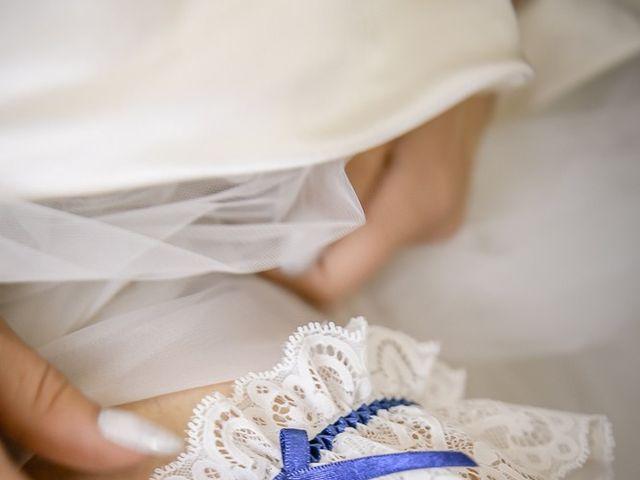 Il matrimonio di Nicolò e Marika a Bedizzole, Brescia 36