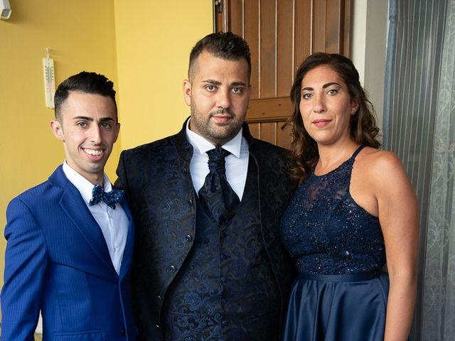 Il matrimonio di Nicolò e Marika a Bedizzole, Brescia 54