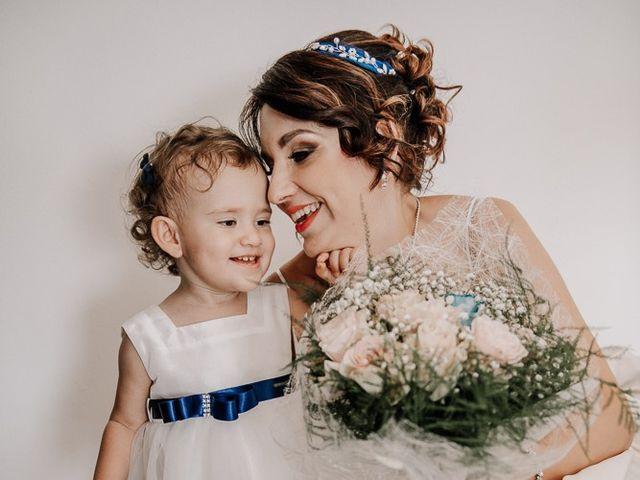 Il matrimonio di Nicolò e Marika a Bedizzole, Brescia 55