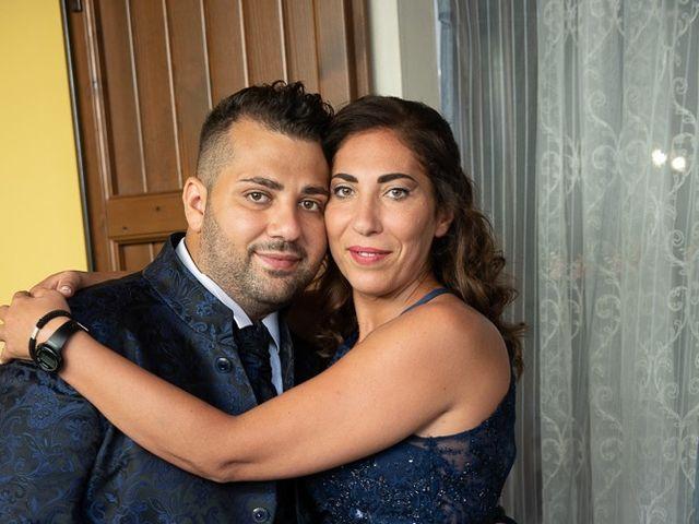 Il matrimonio di Nicolò e Marika a Bedizzole, Brescia 56