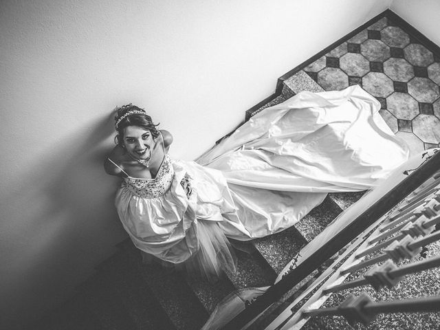 Il matrimonio di Nicolò e Marika a Bedizzole, Brescia 62