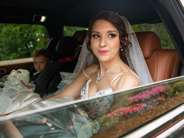 Il matrimonio di Nicolò e Marika a Bedizzole, Brescia 64