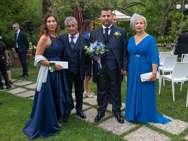 Il matrimonio di Nicolò e Marika a Bedizzole, Brescia 65