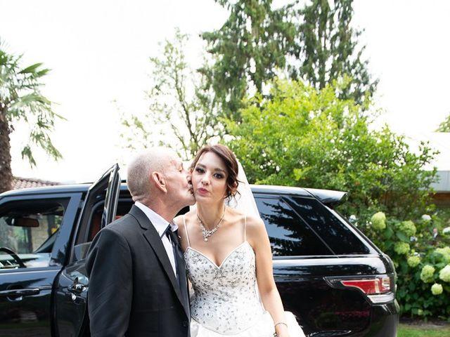 Il matrimonio di Nicolò e Marika a Bedizzole, Brescia 67