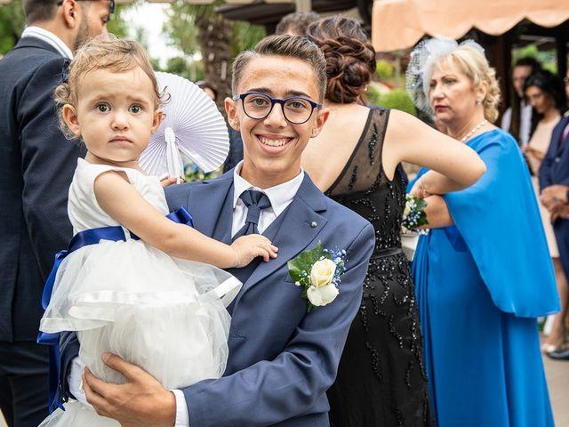 Il matrimonio di Nicolò e Marika a Bedizzole, Brescia 70