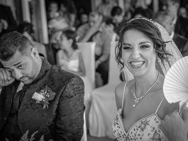 Il matrimonio di Nicolò e Marika a Bedizzole, Brescia 2