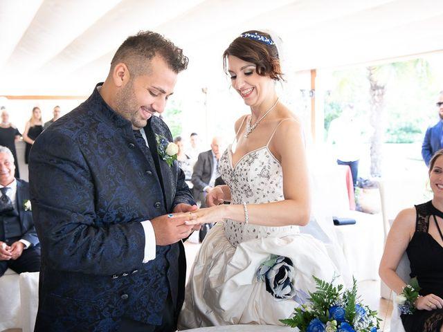 Il matrimonio di Nicolò e Marika a Bedizzole, Brescia 75