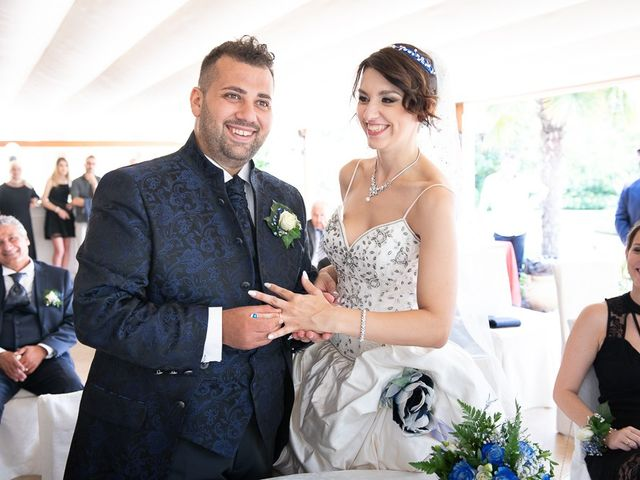 Il matrimonio di Nicolò e Marika a Bedizzole, Brescia 76
