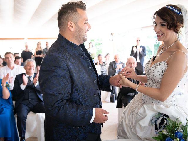 Il matrimonio di Nicolò e Marika a Bedizzole, Brescia 77
