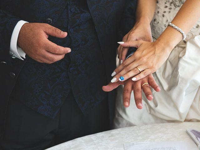 Il matrimonio di Nicolò e Marika a Bedizzole, Brescia 78