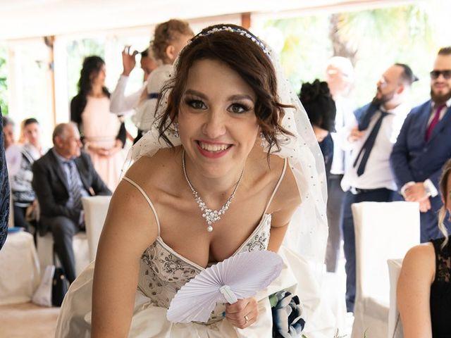Il matrimonio di Nicolò e Marika a Bedizzole, Brescia 81