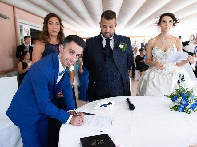 Il matrimonio di Nicolò e Marika a Bedizzole, Brescia 83
