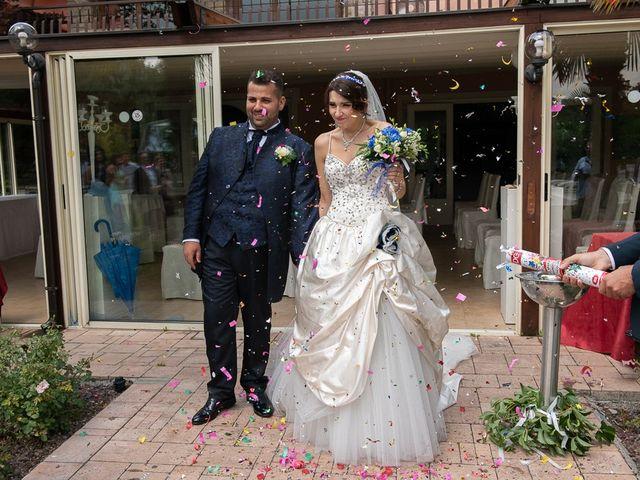 Il matrimonio di Nicolò e Marika a Bedizzole, Brescia 90