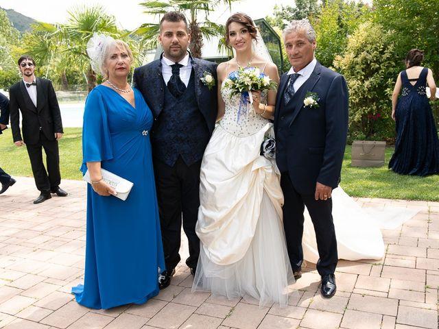 Il matrimonio di Nicolò e Marika a Bedizzole, Brescia 98