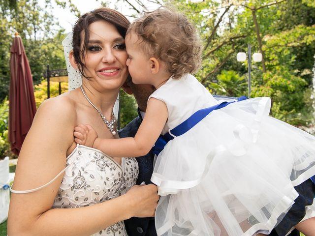 Il matrimonio di Nicolò e Marika a Bedizzole, Brescia 99
