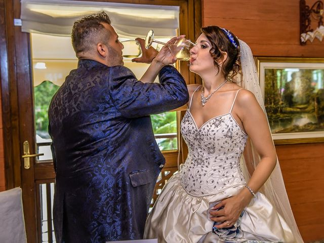 Il matrimonio di Nicolò e Marika a Bedizzole, Brescia 101