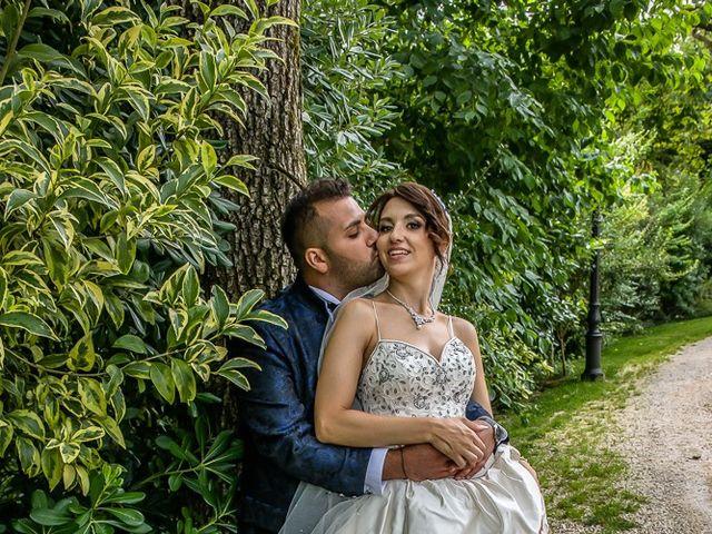 Il matrimonio di Nicolò e Marika a Bedizzole, Brescia 106