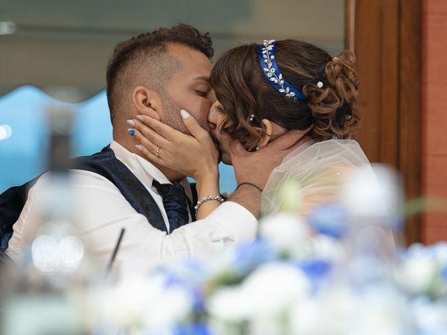 Il matrimonio di Nicolò e Marika a Bedizzole, Brescia 111