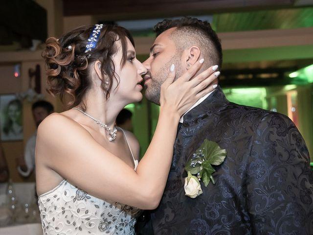 Il matrimonio di Nicolò e Marika a Bedizzole, Brescia 116