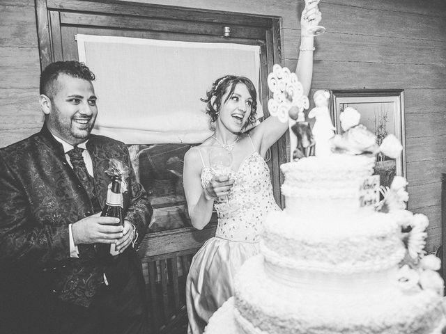 Il matrimonio di Nicolò e Marika a Bedizzole, Brescia 118