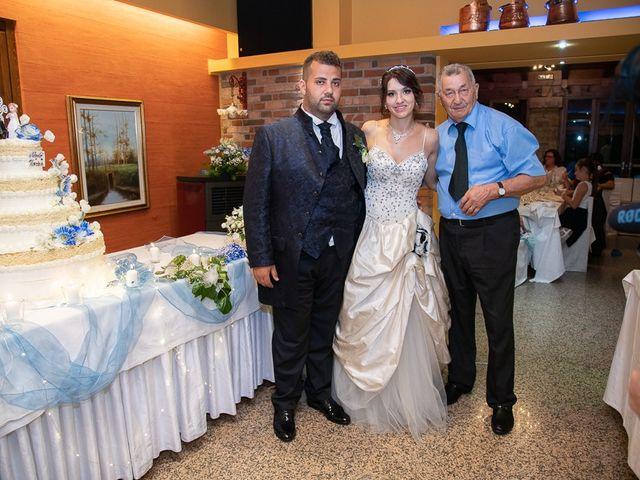 Il matrimonio di Nicolò e Marika a Bedizzole, Brescia 121