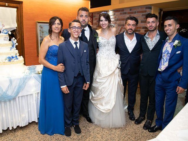 Il matrimonio di Nicolò e Marika a Bedizzole, Brescia 122