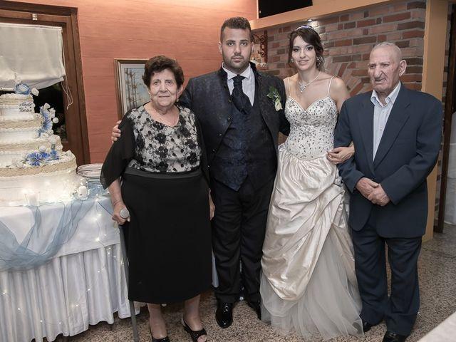 Il matrimonio di Nicolò e Marika a Bedizzole, Brescia 123