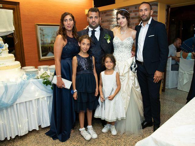 Il matrimonio di Nicolò e Marika a Bedizzole, Brescia 126