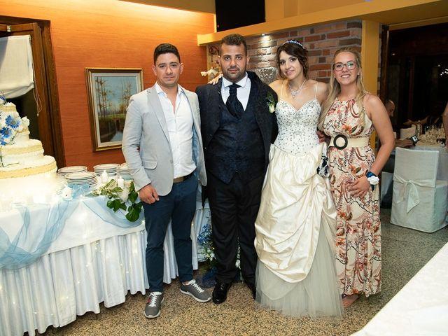 Il matrimonio di Nicolò e Marika a Bedizzole, Brescia 127