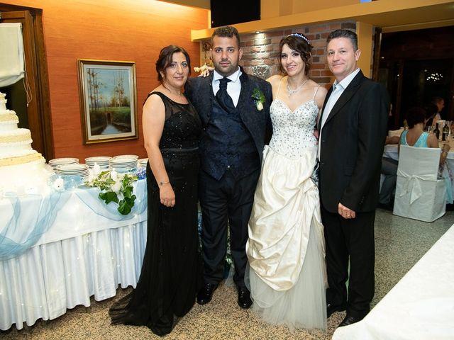 Il matrimonio di Nicolò e Marika a Bedizzole, Brescia 130