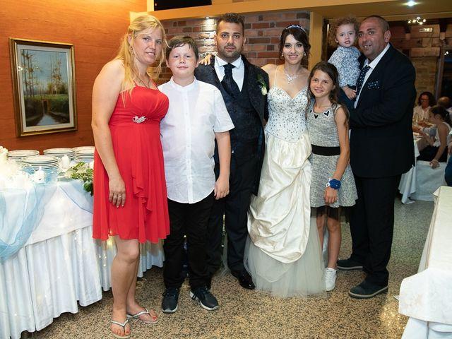 Il matrimonio di Nicolò e Marika a Bedizzole, Brescia 132