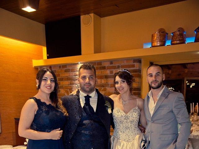 Il matrimonio di Nicolò e Marika a Bedizzole, Brescia 133