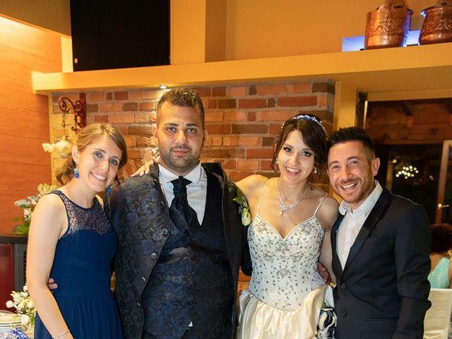 Il matrimonio di Nicolò e Marika a Bedizzole, Brescia 134