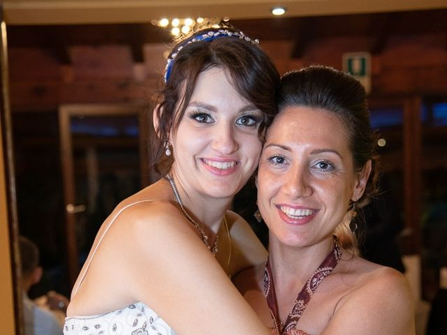 Il matrimonio di Nicolò e Marika a Bedizzole, Brescia 136