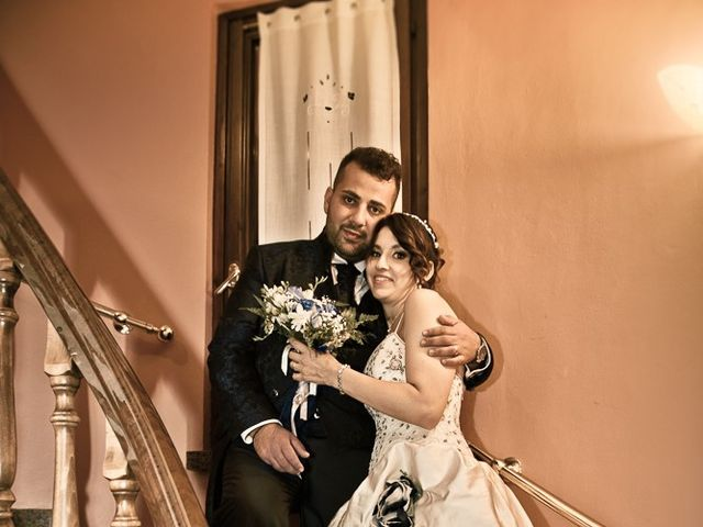 Il matrimonio di Nicolò e Marika a Bedizzole, Brescia 140