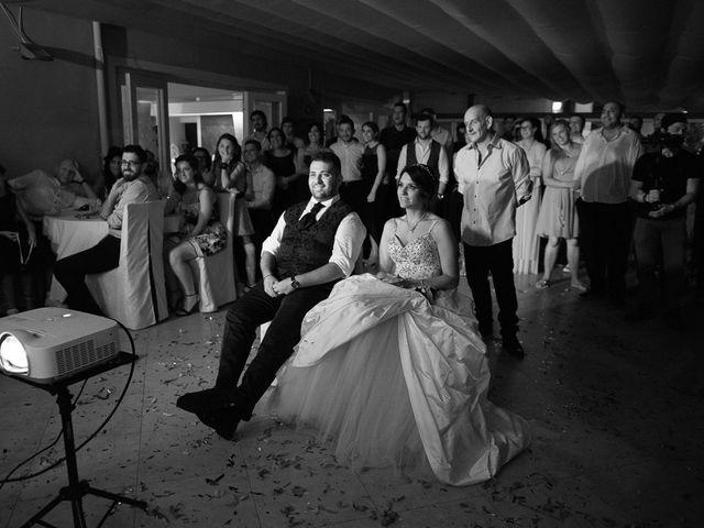 Il matrimonio di Nicolò e Marika a Bedizzole, Brescia 156