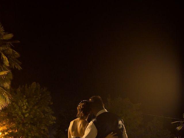 Il matrimonio di Nicolò e Marika a Bedizzole, Brescia 162