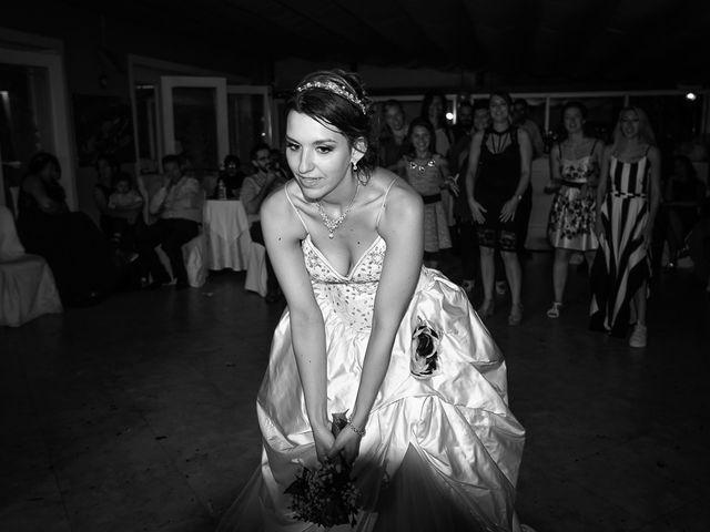 Il matrimonio di Nicolò e Marika a Bedizzole, Brescia 163
