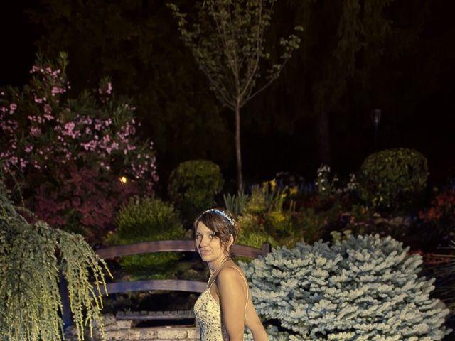 Il matrimonio di Nicolò e Marika a Bedizzole, Brescia 164