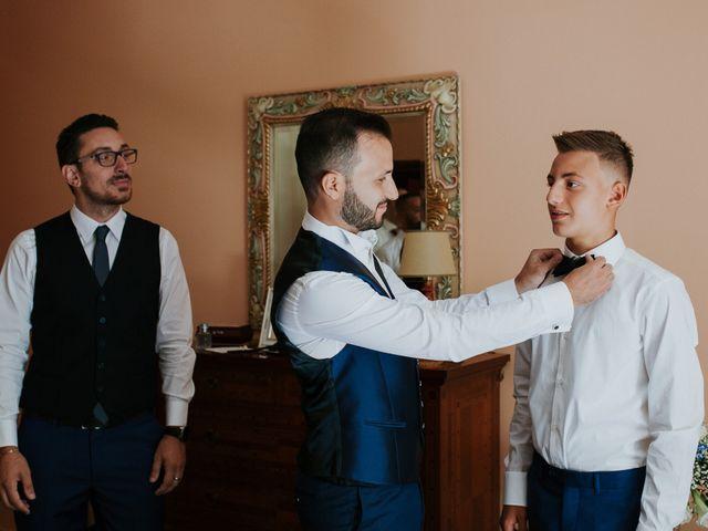 Il matrimonio di Eleonora e Fabio a Amantea, Cosenza 9