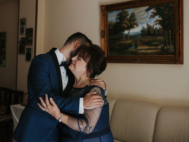 Il matrimonio di Eleonora e Fabio a Amantea, Cosenza 19
