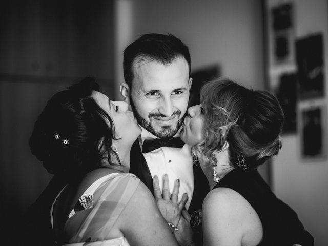 Il matrimonio di Eleonora e Fabio a Amantea, Cosenza 21