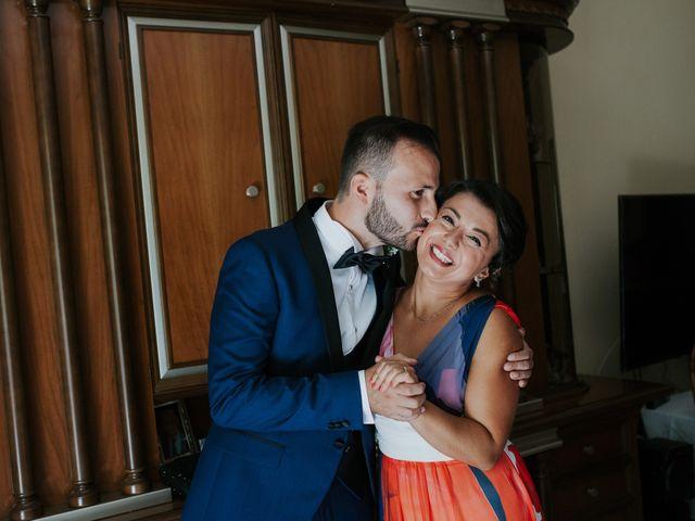 Il matrimonio di Eleonora e Fabio a Amantea, Cosenza 22