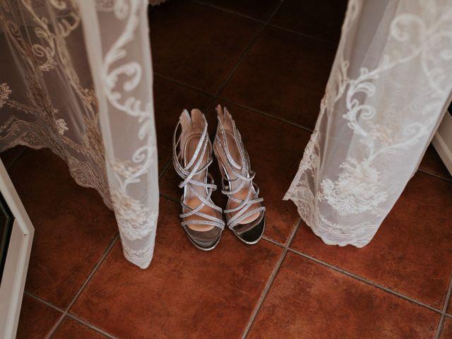 Il matrimonio di Eleonora e Fabio a Amantea, Cosenza 23