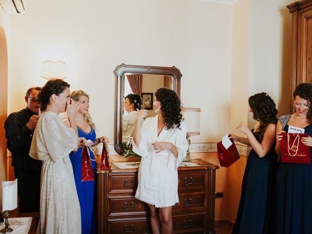 Il matrimonio di Eleonora e Fabio a Amantea, Cosenza 34